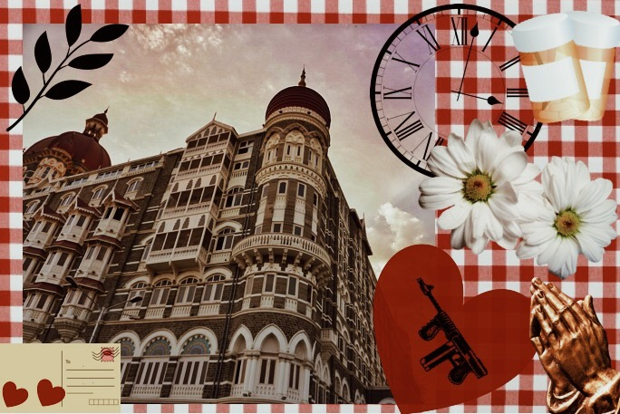 A Tribute to 10 Years of the Mumbai Attacks - 4 Real Life Taj Stories