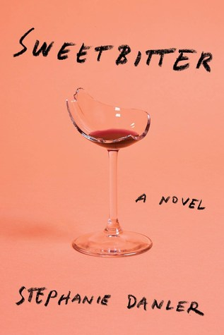 Sweetbitter by Stephanie Danler for holiday book recommendations.
